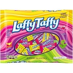 Laffy Taffy Assorted Mini Bar Candy, 18.7 oz