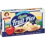 Little Debbie Apple Fruit Pies, 8 count, 17.19 oz