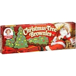 Little Debbie Snacks Christmas Tree Brownies, 5ct