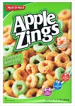 Apple Zings 13 oz