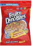 Fruity Dyno Bites Cereal 13 oz