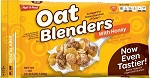Honey & Oat Blenders with Almonds Cereal 12 oz