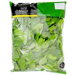 Marketside Fresh Spinach in Bag, 10 oz