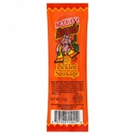 Mexicana Hannah;s Red Hot Pickled Sausage 1.7 oz