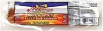 Midamar Halal Hot & Spicy Beef Summer Sausage 5 oz.