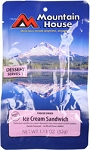 Mountain House Dehydrated Ice Cream Sandwich 2oz
