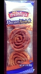 Mr. Freshley's Pecan Twirls (3 Pack) 3 oz
