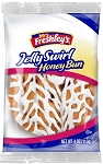 Mrs Frshleys Jelly Swirl Honey Bun 5 oz