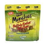 Mt. Olive Munchies, Buffalo Kosher Dill Chips, Pouch 4.8 fl oz