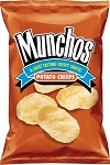 Munchos Potato Chips 1.5 oz
