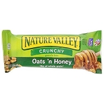 Nature Valley Oats N Honey Crunchy Granola Bar 2 oz
