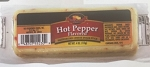 Old Fashioned Hot Pepper Cheese  4 oz