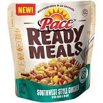 Pace Ready Meals Southwest Style Chicken, 9 oz
