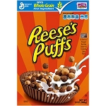 Reese's Puffs Cereal 13 oz.