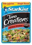 StarKist Tuna Creations Hickory Smoked 2.6 oz.