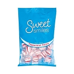 Sweet Smiles Peppermint Twists, 6.5 Oz
