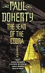 The Year of the Cobra - Paul Doherty
