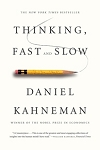 Thinking, Fast and Slow - 9780374533557