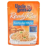 Uncle Ben's Teriyaki Rice Flavored Ready Rice, 9 oz