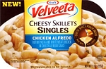 Velveeta Cheesy Bowls - Chicken Alfredo 9 oz