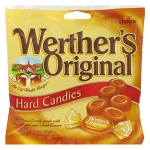 Werthers Original Hard Candy, 2.65 oz