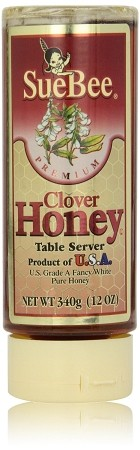 Sue Bee Honey 12 oz.