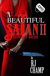 A Beautiful Satan 2 by RJ Champ