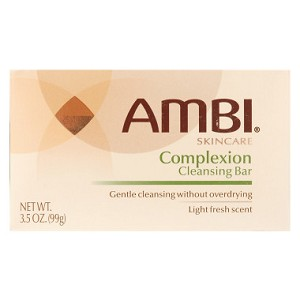 Ambi Skincare Complexion Cleansing Bar, 3.5 oz