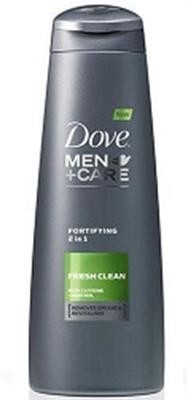 Dove Men + Care Shampoo/Conditioner