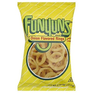 Funyuns Original 6 oz. Bag