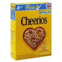 General Mills Cheerios 14 oz