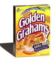 General Mills Golden Grahams 12 oz