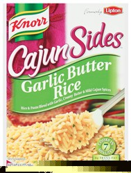 Knorr Cajun Garlic Butter Rice 5.5 oz