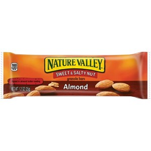 Nature Valley™ Almond Sweet & Salty Nut Granola Bar 1.2 oz
