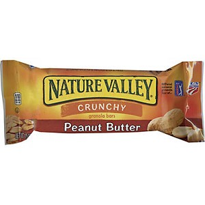 Nature Valley Peanut Butter Granola Bars, 2 oz. Packs