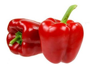 Red Bell Pepper (2 Count)