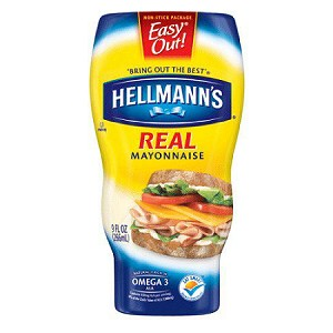 Hellman's Real Mayonnaise (9oz)