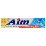 Aim Multi-Benefit Ultra Mint Gel - 6 oz