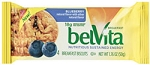 Belvita Snack Bars - Blueberry 1.76 oz