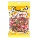 Caramel Creams Candy, 5 oz