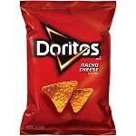 Doritos Nacho Cheese 11oz. Bag