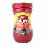 Folgers Instant Coffee 3 oz