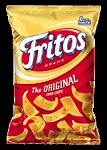 Fritos Corn Chips 9.75 oz. Bag