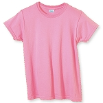 Gildan Ultra Cotton Ladies Cotton Tee