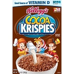 Kellogg's Cocoa Kripsies 15.5 oz