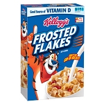 Kellogg's Frosted Flakes Cereal - 10.5 oz