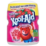 Kool-Aid Strawberry Drink Mix (19 oz)