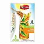 Lipton Stix Iced Grean Tea w/ Pineapple & Mango 10 ct