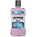 Listerine Total Care Zero Mouthwash 8.5 oz