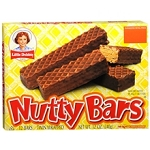 Little Debbie Nutty Bars 12 Pack 12 oz